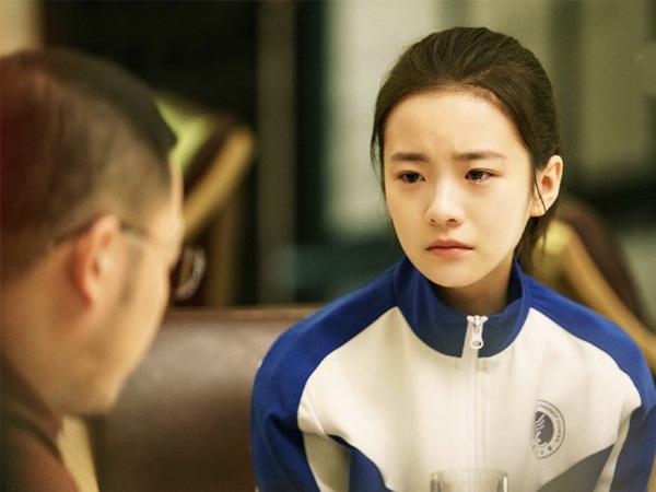 19岁李庚希凭借《小欢喜》实力圈粉,没想到背后的大佬竟然是她?