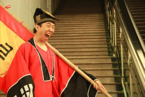 杨迪搞笑表情图片五