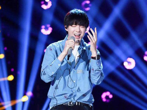 刘宇宁歌手