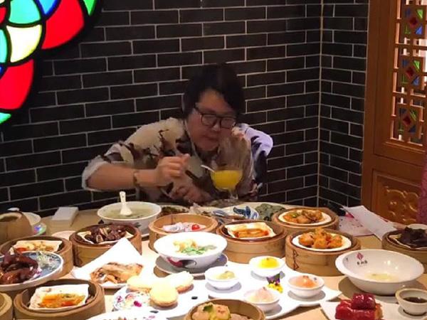 大胃王浪味仙