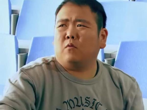 网红小胖客串出演爱情公寓4,钱志君爱情公寓中饰演谁?