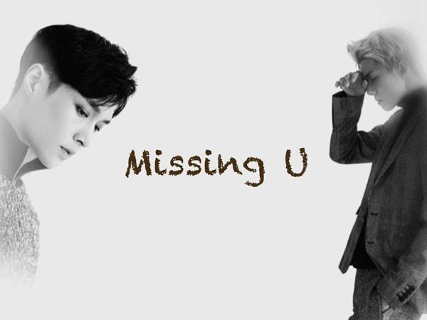 权志龙Missing You