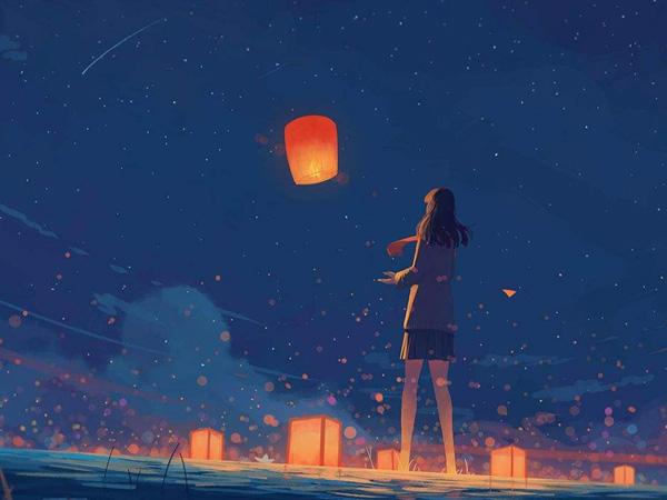抖音让蜡烛代替所有灯是什么歌,有可能的夜晚歌曲介绍