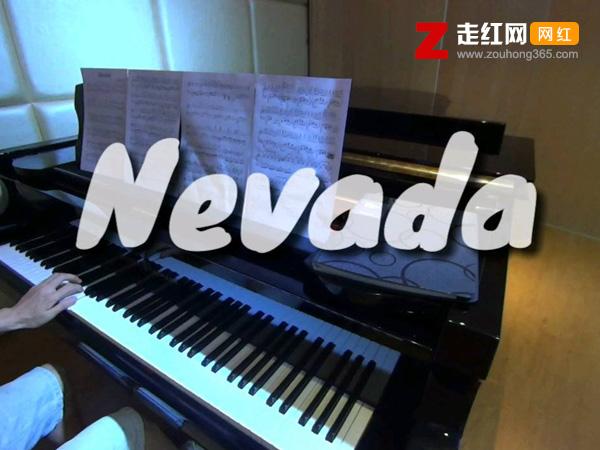 抖音蹦沙卡拉卡是什么歌,Nevada-nevada歌曲介绍
