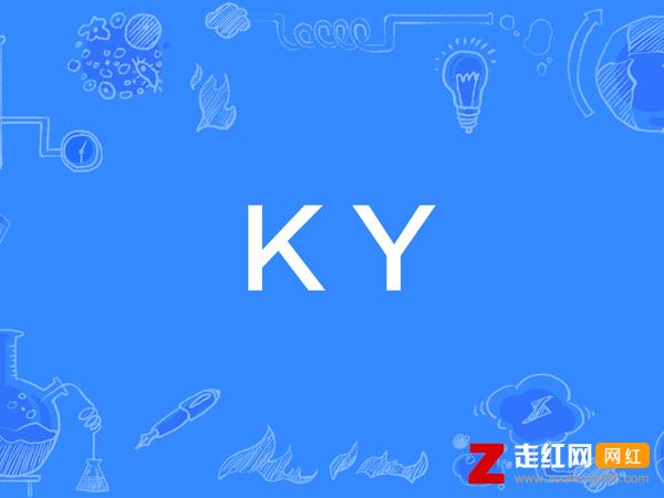 网络语ky什么意思,微博中ky是什么的缩写