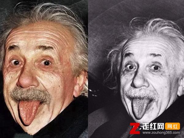 爱因斯坦对鬼的解释是什么,鬼生活在几维空间