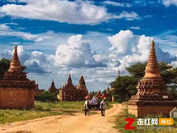 这里是缅甸北部我生长的地方是什么梗
