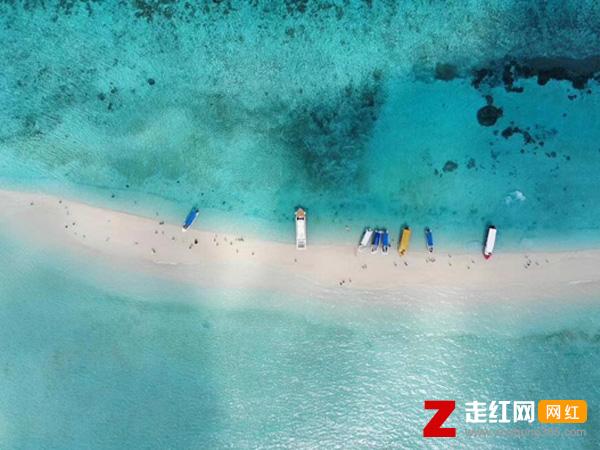 仙本那拖尾沙滩在哪里,仙本那马达京岛属于哪个国家