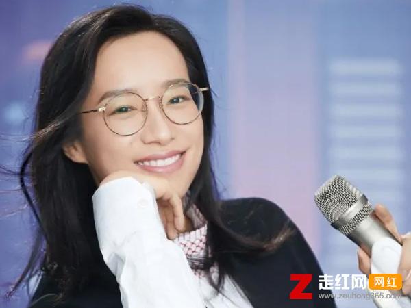 詹青云个人资料介绍,原来詹青云是哈佛大学才女