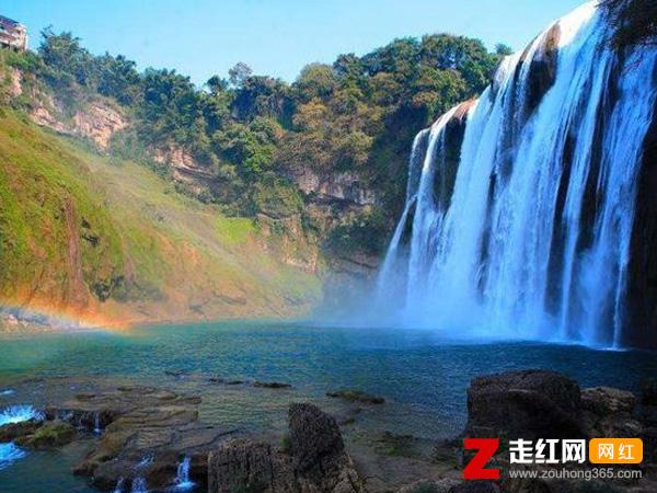 贵州旅游十大景点排名,贵州省十大最受欢迎旅游景点推荐