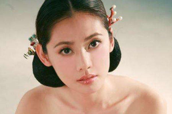 秋瓷炫三级片写真 湿身沐浴太过撩人性感身材惹人怜