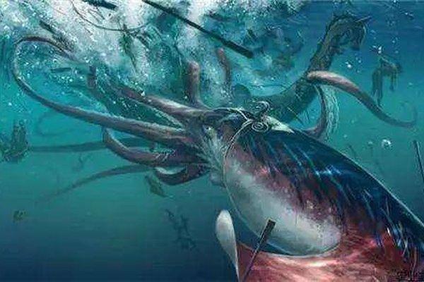 深海恐惧症慎入图片 勾起痛苦的回忆无法自拔