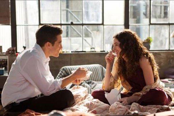 爱情与灵药大尺度在几分钟 剧情很感人让人感动部分太多了