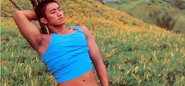 杜达雄新作品有哪些 为什么从事男体写真摄影